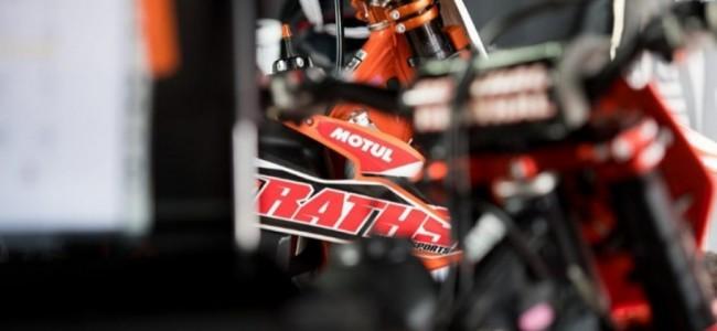 Raths Motorsport gaat uitkomen in de Grand Prix!