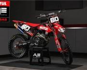 AJE Motorsports heeft line-up compleet!