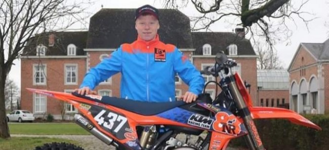 Martin Venhoda toch niet verder met Team NR83