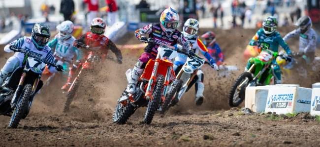 AMA Supercross: extra wedstrijd in Indianapolis!