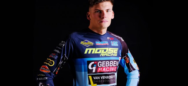 Brent Van Doninck bevestigd bij Gebben Van Venrooy