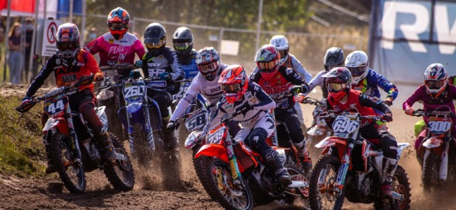 ADAC MX Masters met 7 races en livestream!
