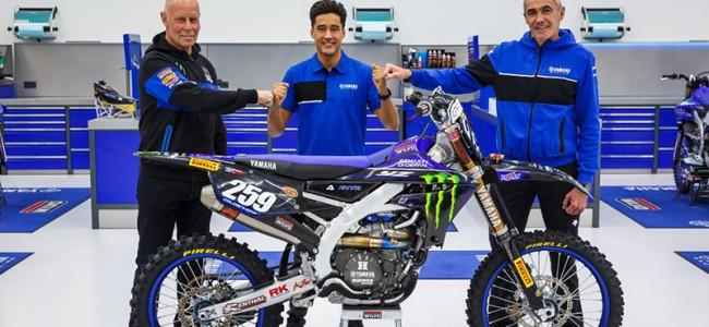 Officieel: Coldenhoff naar Yamaha fabrieksteam!