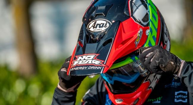 De Waal verlengt contract met BT Racing Team
