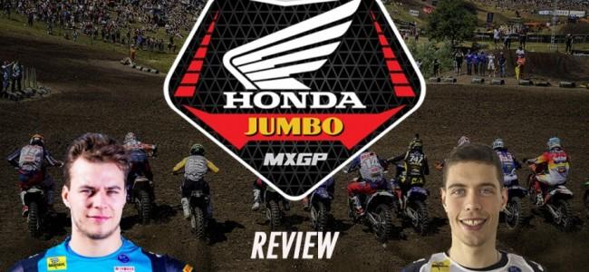 JM Honda Racing 2021 Team Review