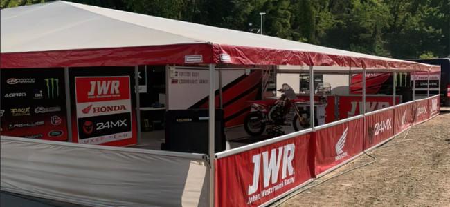 Vacature: JWR Honda zoekt MXGP monteurs!
