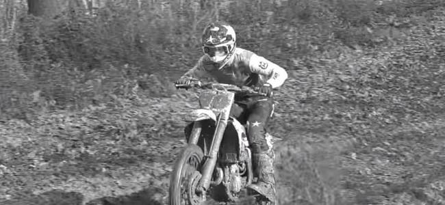 VIDEO: Thomas Kjer Olsen traint op de FC450