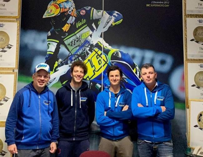 L30 Racing gaat aan de slag met TM!