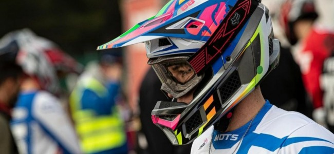Sergi Notario-Lopez gaat Grand Prix rijden!
