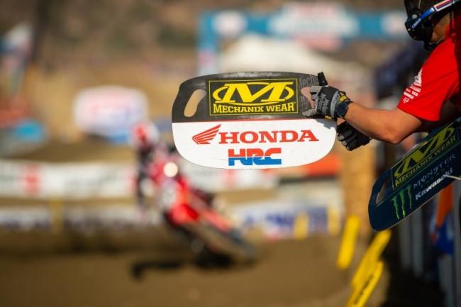 Honda USA bevestigd de komst van de gebroeders!