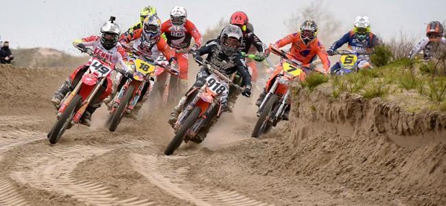 FOTO: Hexis sand race