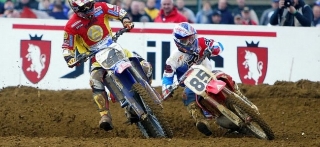 VIDEO: de MXoN van 2003 in Zolder
