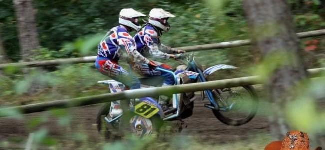 ONK Dutch Sidecar Masters kalender 2021 bekend!