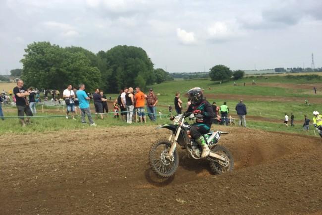 Plannen rond nieuw circuit in Courcelles worden concreter