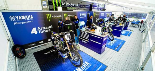 MXGP Lommel special met Monster Energy-Yamaha-WILVO
