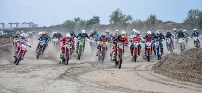 Pro Hexis Sand Race Loon-Plage live te volgen