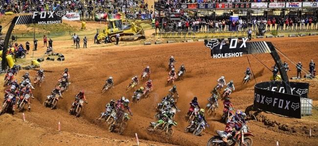 Nieuwe datum voor Grand Prix van Portugal!