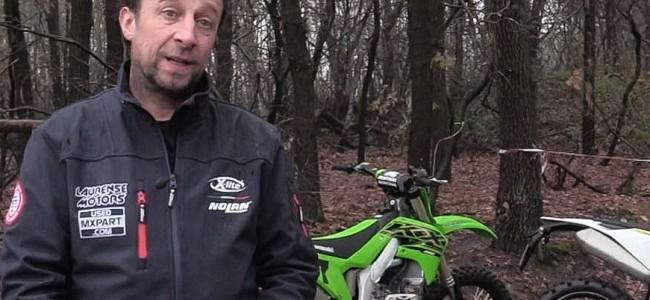 VIDEO: wildcrossen zorgt voor overlast in Noord-Brabant