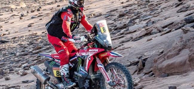 Dakar Rally: tweede dagzege voor Joan Barreda Bort