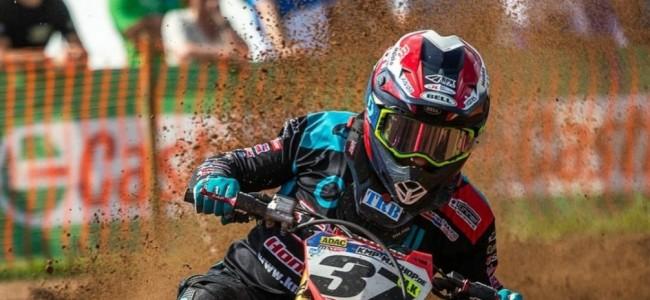 Krestinov verlengt contract met KMP Honda Racing
