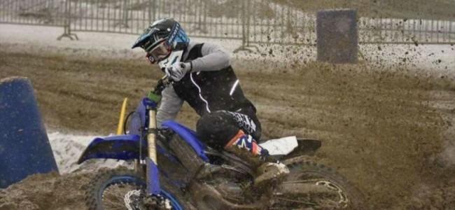 Cedric Grobben keert terug op Yamaha!
