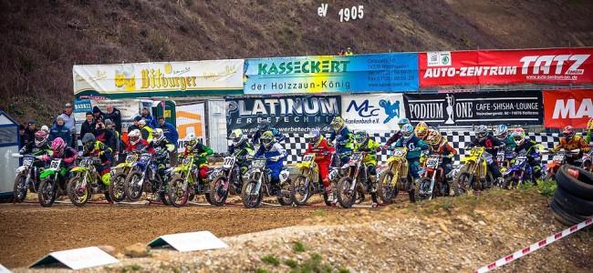 Dit jaar geen ADAC Wintercup in Frankenbach