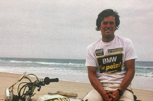 Oud-Dakar winnaar Hubert Auriol overleden
