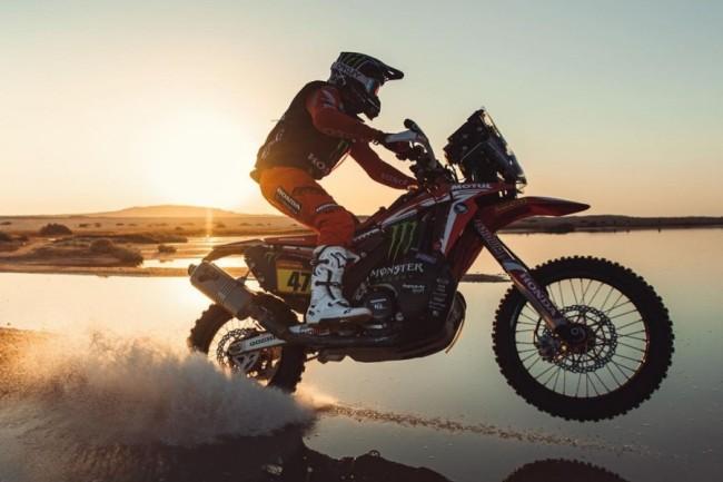 Dakar Rally: Benavides wint ware veldslag