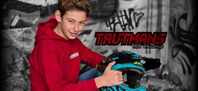 Kyro Donker tekent bij Trutmans Mx Challenge Racing Team