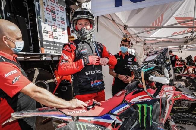 Dakar Rally: Brabec wint, Cornejo moet verplicht opgeven!