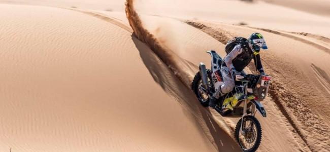 VIDEO: Walter Roelants over de Dakar Rally deel 2