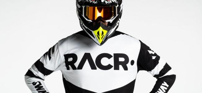 RACR komt met crosskleding, hier de primeur!