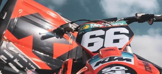 Rampoldi tekent bij MGR Motocross Team