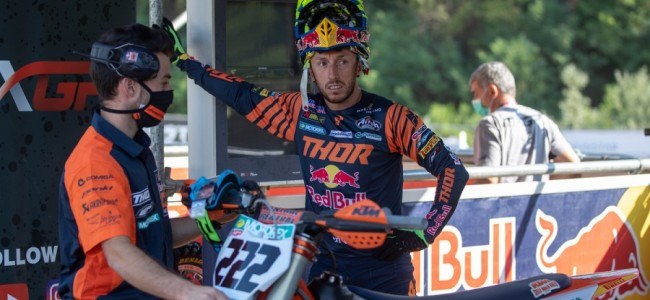 VIDEO: MX World deel 2 met Antonio Cairoli