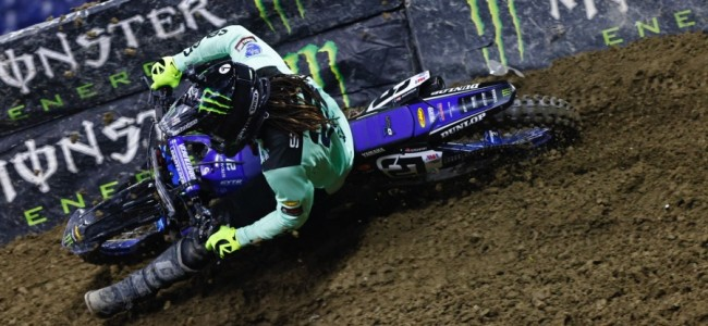 VIDEO: Highlights Supercross Indianapolis 3 2021
