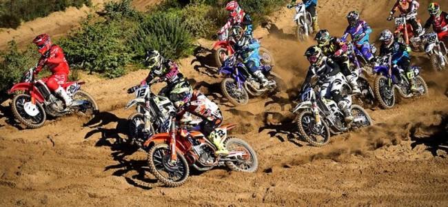 Nieuwe datum voor Motocross of European Nations