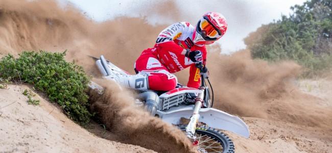 Gallery: Fantic Factory Team Maddii Racing 2021