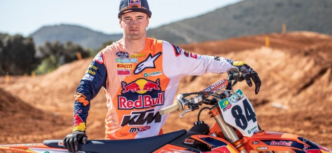 VIDEO: MX World deel 3 met Jeffrey Herlings
