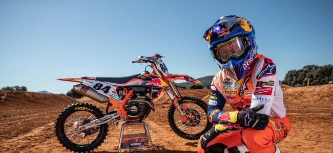 Gallery: Red Bull KTM Factory Team 2021
