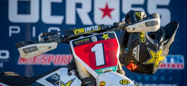 Lucas Oil verlengt contract met MX Sports Pro Racing