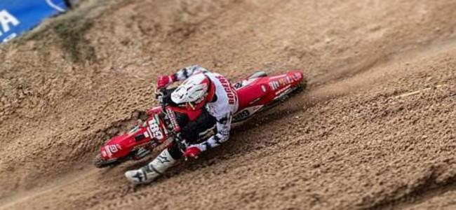 Brian Bogers wint opnieuw in Spanje
