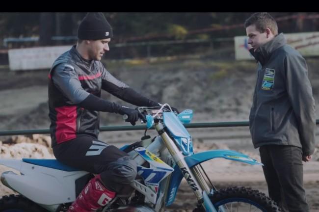 VIDEO: 250cc tweetakt enduro's vergeleken!