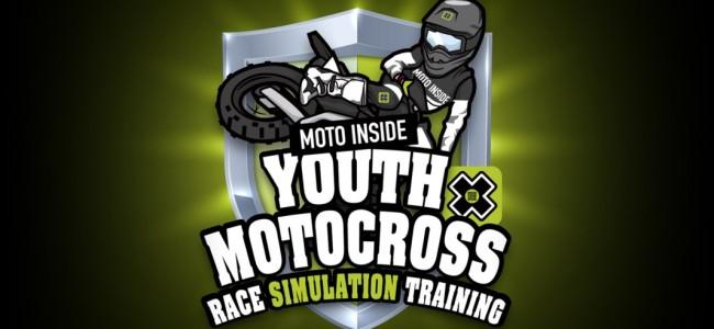 Moto Inside lanceert een Race-Simulation-Training