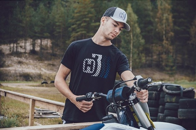 Husqvarna Motorcycles casual kleding 2021