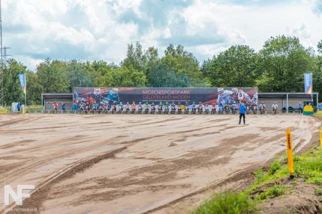 WK Jeugd van 2024 in Arnhem