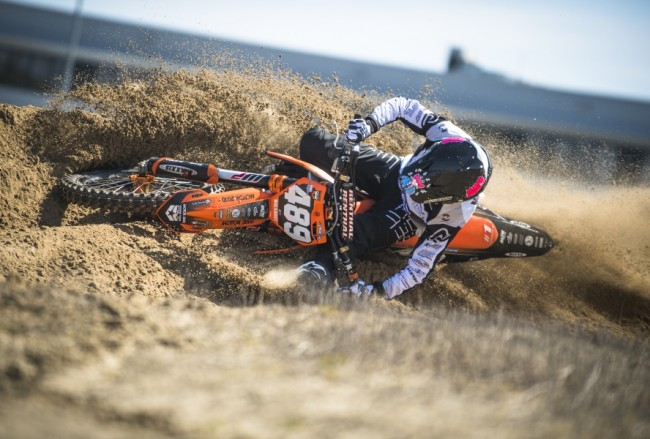 Gallery: Het Motor2000 KTM Team in beeld