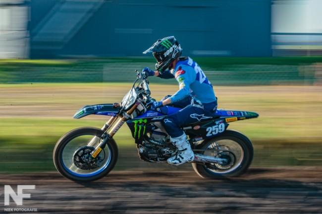 Dutch Masters of Motocross dan zonder publiek?