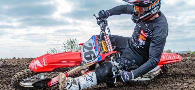 Update KNMV-kalender Motocross 2021