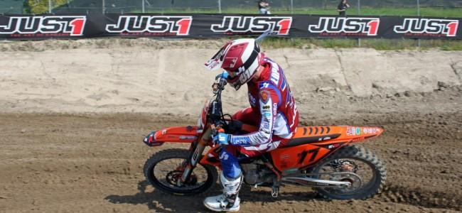 Lupino en Fernandez winnen in Mantova