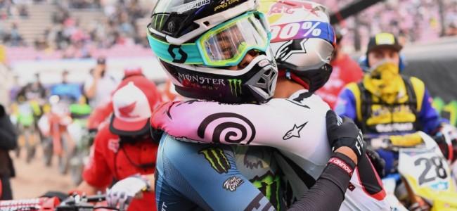 VIDEO: Highlights Supercross SLC1 2021